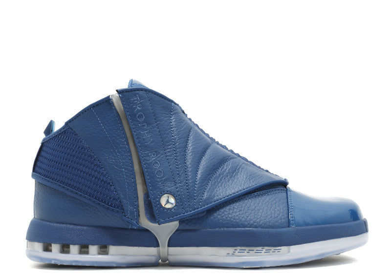 "Air Jordan 16 Retro High ""Trophy Room"""