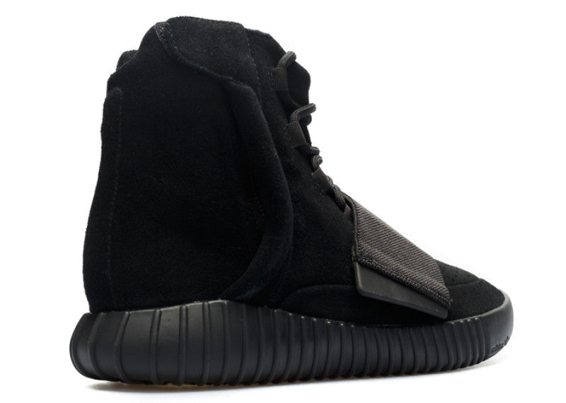 "Yeezy Boost 750 ""Triple Black"""