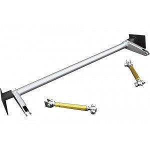 Anti-Roll Bar Kit (works with tailpipes)