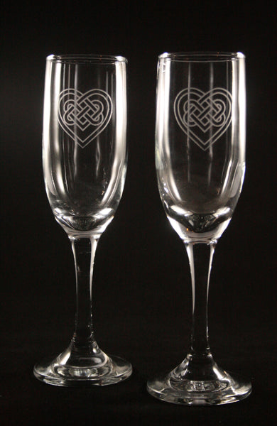 Glassware by BKM Glass Design