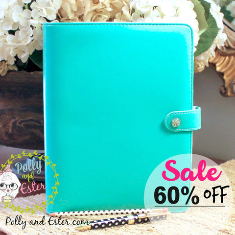A5 Binder, 60% OFF, Clearance Sale,Planner Notebook Binder
