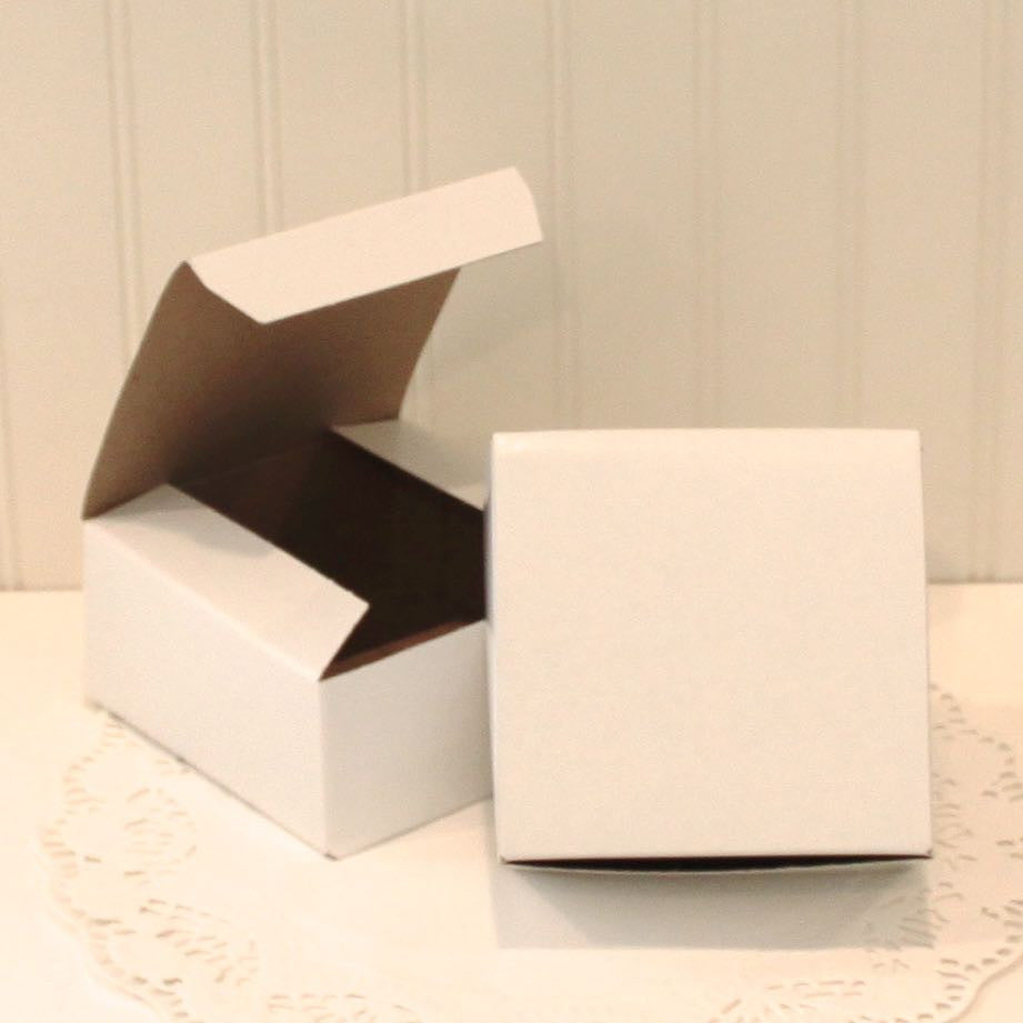 ... Cake Boxes, White Cake Slice Boxes, Wedding Cake Favors Love U0026 Laughter  ...
