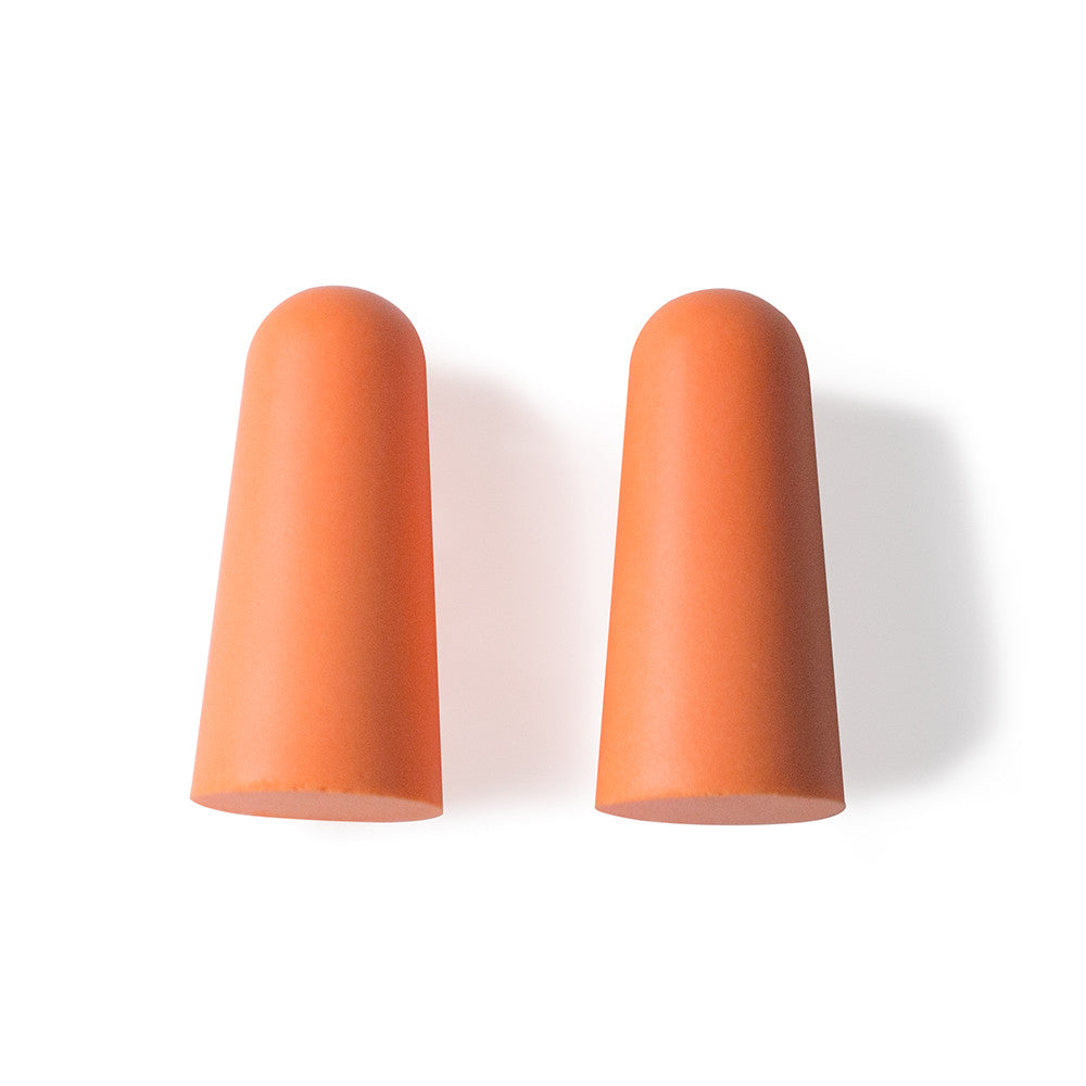 CloudSoft Foam Earplugs – 50 Pair