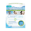 ClearEars® Water Removing Earplugs