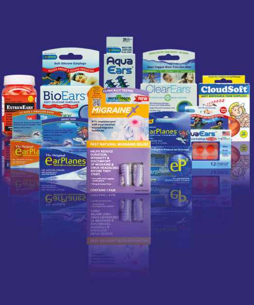 Cirrus Healthcare offers a full collection of products for drug-free personal care.
