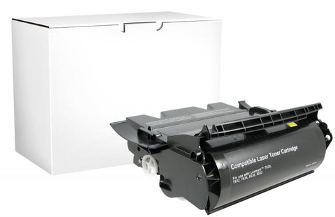 CIG Extra High Yield Toner Cartridge for Lexmark Compliant T632/T634/X632/X634