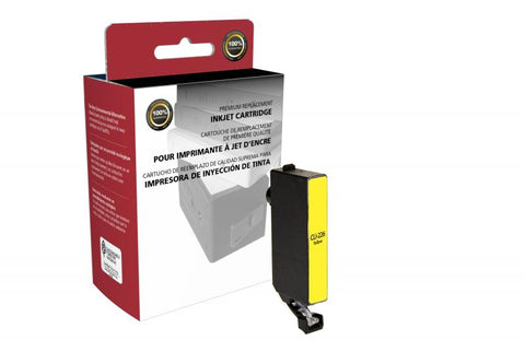 CIG New Yellow Ink Cartridge for Canon CLI-226