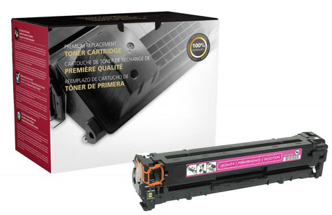 CIG Magenta Toner Cartridge for HP CB543A (HP 125A)