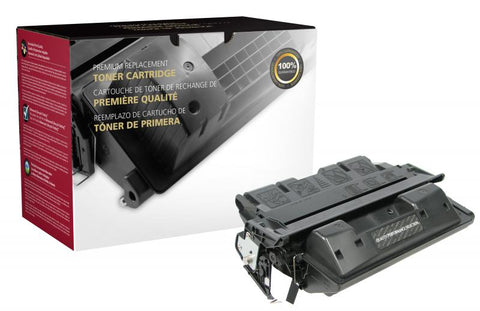 CIG Extended Yield Toner Cartridge for HP C4127X (HP 27X)