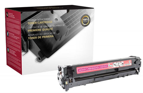 CIG Magenta Toner Cartridge for HP CE323A (HP 128A)