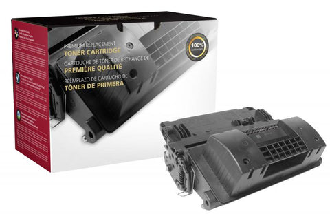 CIG Extended Yield Toner Cartridge for HP CC364X (HP 64X)