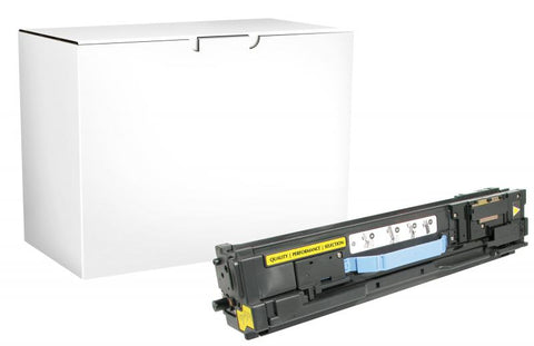 CIG New Yellow Drum Unit for HP C8562A (HP 822A)