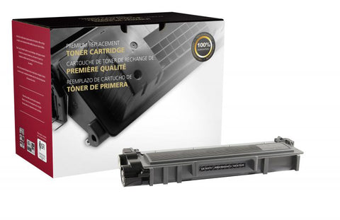 CIG High Yield Toner Cartridge for Brother TN660
