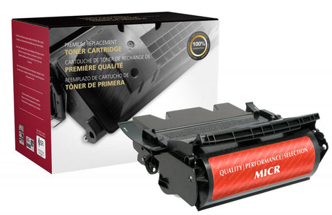 CIG High Yield MICR Toner Cartridge for Dell M5200/W5300