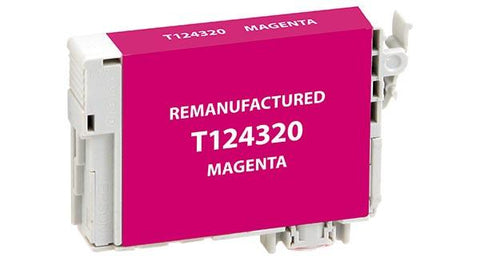 CIG Magenta Ink Cartridge for Epson T124320