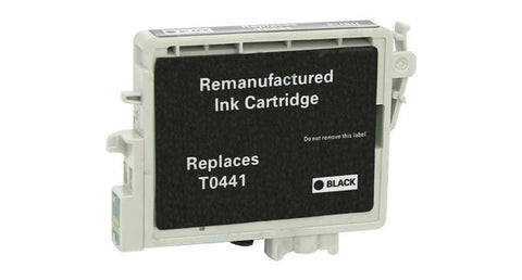 CIG Black Ink Cartridge for Epson T044120