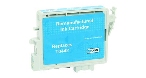 CIG Cyan Ink Cartridge for Epson T044220