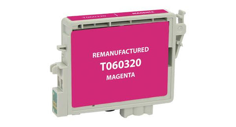 CIG Magenta Ink Cartridge for Epson T060320