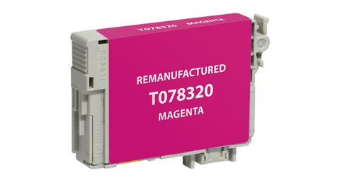 CIG Magenta Ink Cartridge for Epson T078320
