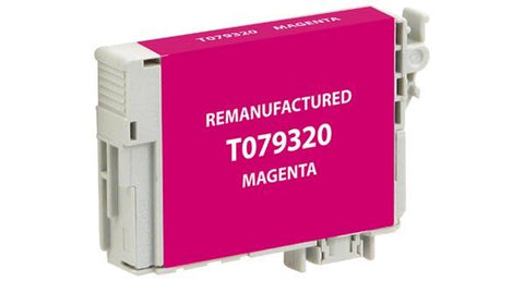 CIG High Yield Magenta Ink Cartridge for Epson T079320