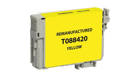 CIG Yellow Ink Cartridge for Epson T088420