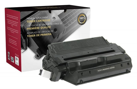 CIG Extended Yield Toner Cartridge for HP C4182X (HP 82X)