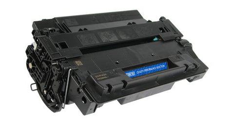 MSE Extended Yield Toner Cartridge for HP CE255X (HP 55X)