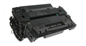 MSE MSE Extra High Yield Toner Cartidge For HP CE255X