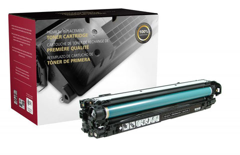 CIG Black Toner Cartridge for HP CE270A (HP 650A)