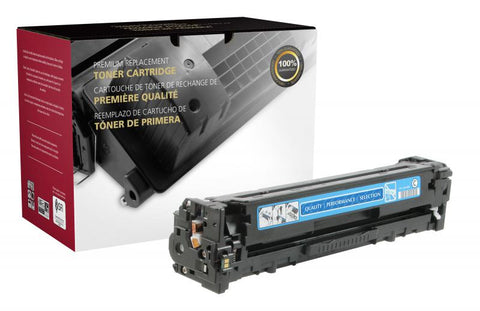 CIG Cyan Toner Cartridge for HP CF211A (HP 131A)