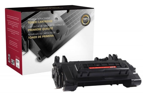 CIG MICR Toner Cartridge for HP CF281A (HP 81A) TROY 02-82020-001