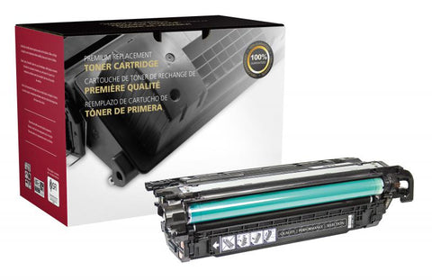 CIG Black Toner Cartridge for HP CF320A (HP 652A)