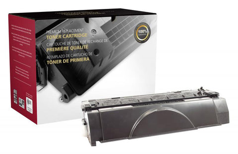 CIG Extended Yield Toner Cartridge for HP Q5949A (HP 49A)