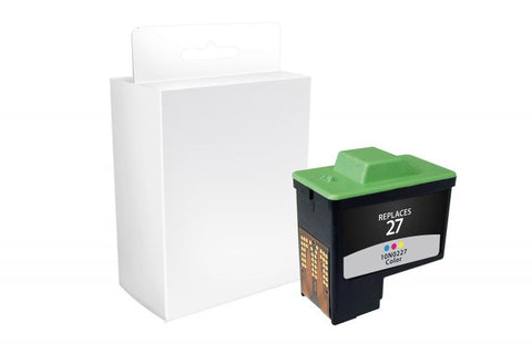 CIG Color Ink Cartridge for Dell Series 1, Lexmark #26/#27