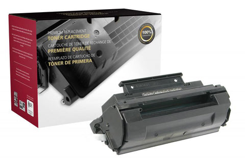 CIG Toner Cartridge for Panasonic UG5510