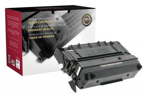 CIG Toner Cartridge for Panasonic UG5520