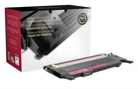 CIG Magenta Toner Cartridge for Samsung CLT-M407S