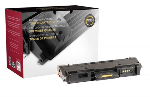 Clover Technologies Group, LLC Compatible High Yield Toner Cartridge for Xerox 106R02777