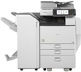 Ricoh Aficio MP 5002SP