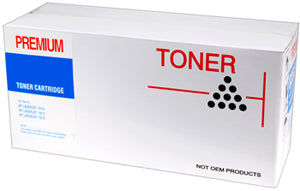 Generic Compatibles New Build Yellow Toner Cartridge (Alternative for Ricoh 841343, 884979, 888605)