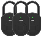 Tapplock lite 3-pack