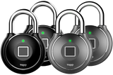 Tapplock one+ 4-pack