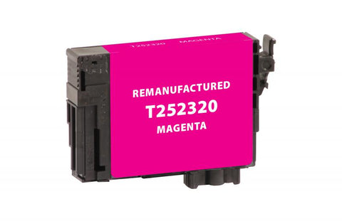 EPC EPC Remanufactured Magenta Ink Cartridge for Epson T252320