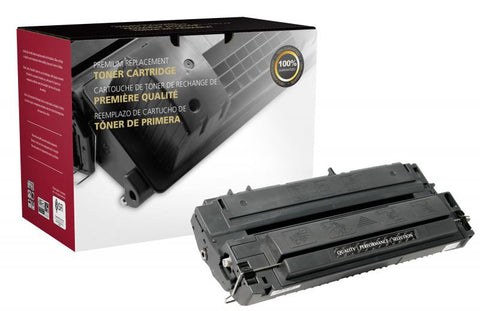 Clover Technologies Group, LLC CIG Compatible Toner Cartridge (Alternative for HP C3903A 03A) (4000 Yield)
