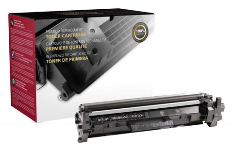 Clover Technologies Group, LLC Compatible Toner Cartridge for HP CF217A (HP 17A)