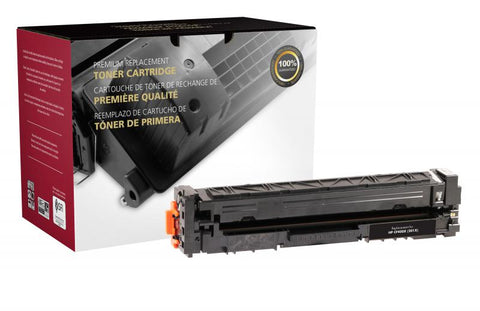 Clover Technologies Group, LLC Remanufactured High Yield Black Toner Cartridge (Alternative for HP CF400X 201X) (2800 Yield)