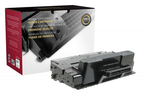 Clover Technologies Group, LLC CIG Compatible High Yield Toner Cartridge (Alternative for Xerox 106R02311 106R02309) (5000 Yield)