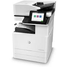 HP LaserJet Managed MFP E72425dn