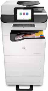 HP PageWide Color Managed E77650zs