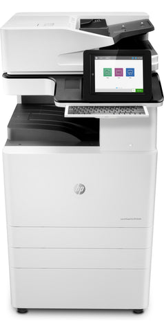 HP E72530z LaserJet Managed Flow MFP